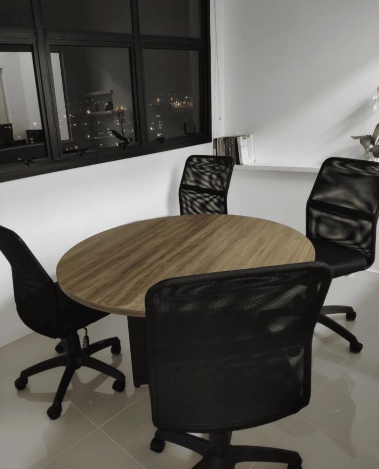 Itrib Sala de Reuniões